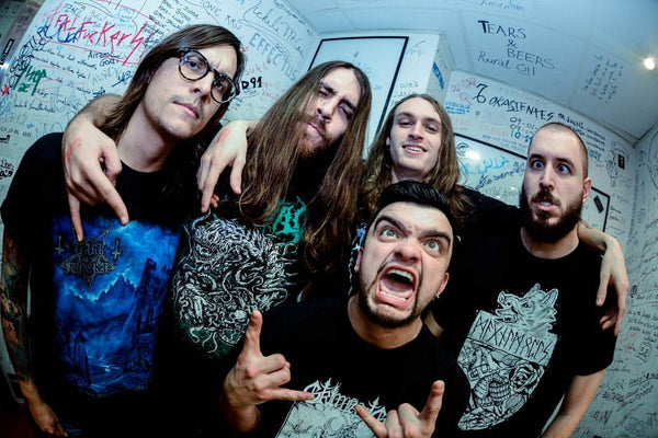 10 HOTTEST AND HEAVIEST SPANISH BANDS YOU NEED IN YOUR LIFE
