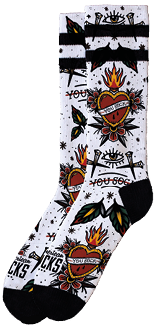 signature collection socks product image