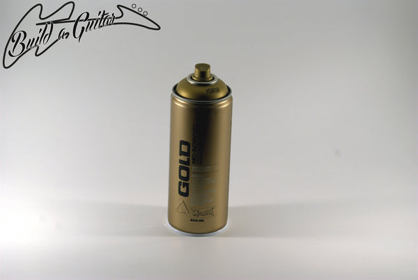 Montana Gold Spraymaling - Matt Gold -