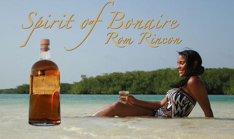 The Spirit of Bonaire Rom Rincon