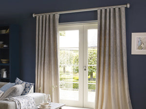 Guest Blog 'Wave & Ripple Curtains'