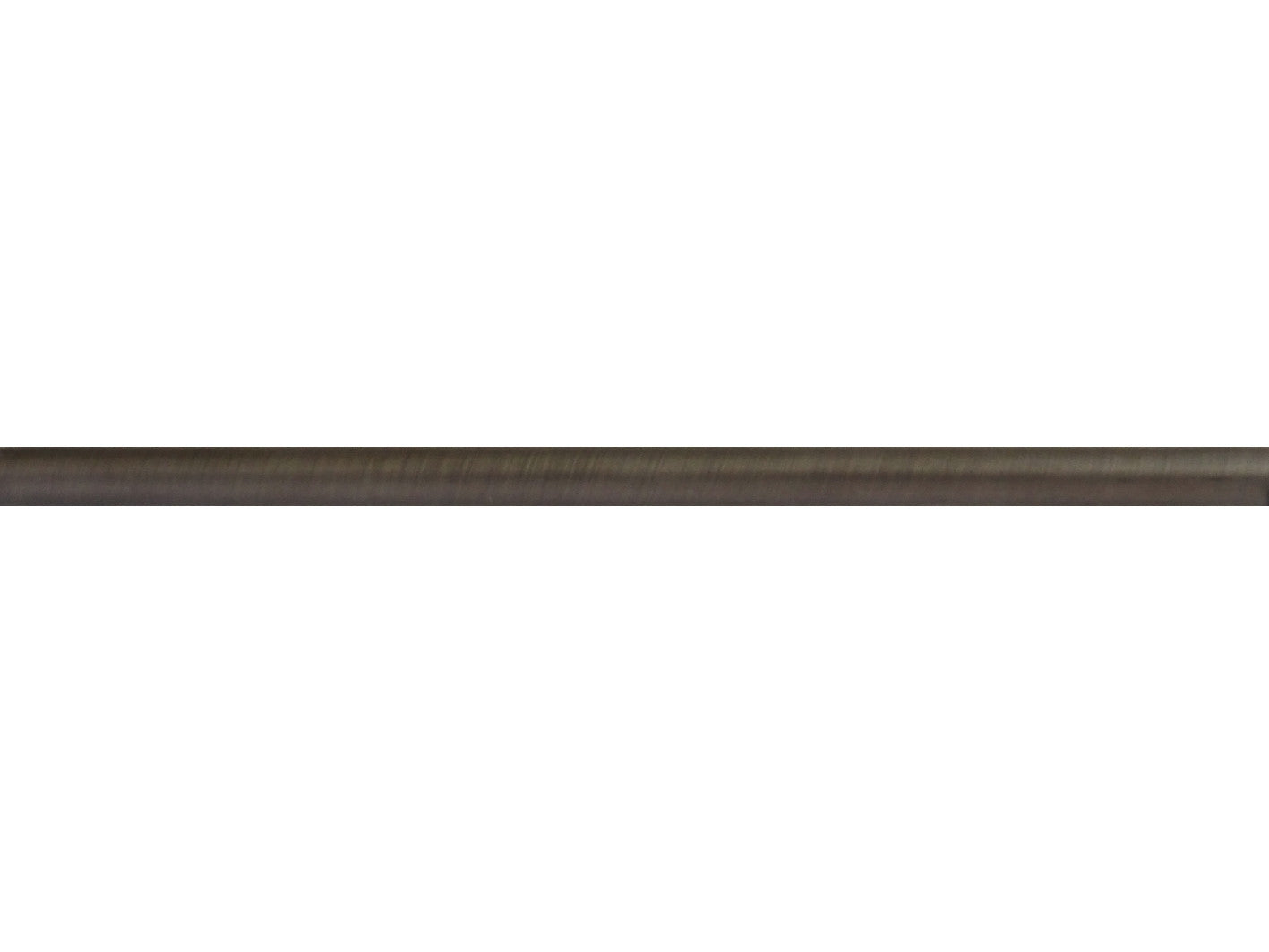 19mm bronze curtain pole
