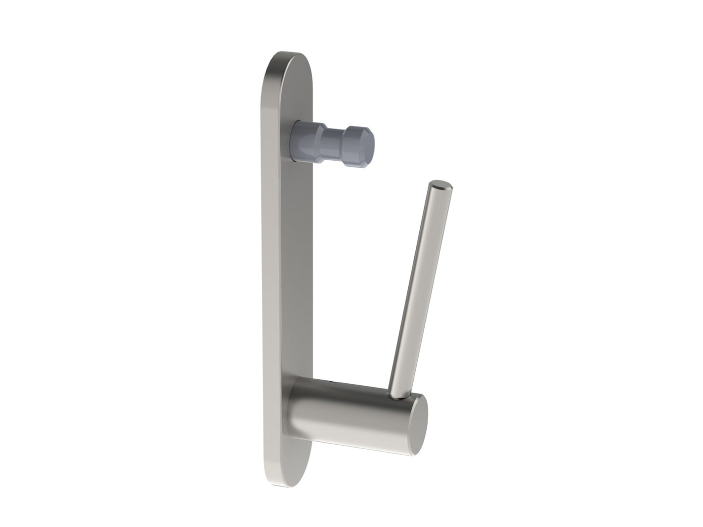 extra support arm for brackets for 30mm curtain poles