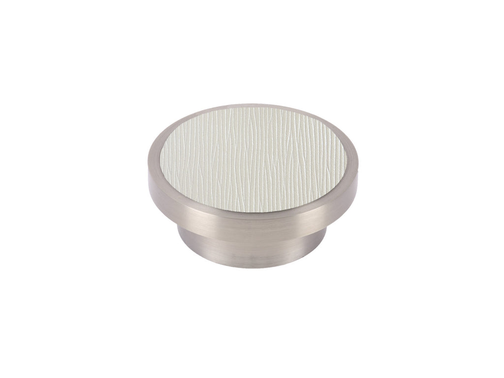 Stainless Steel Disc Finial for 50mm pole