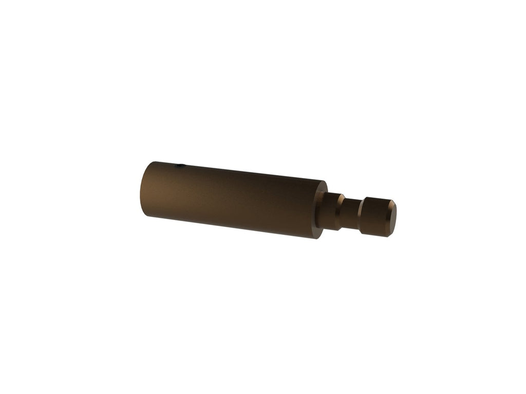 Bronze Extension arm for 19mm brackets