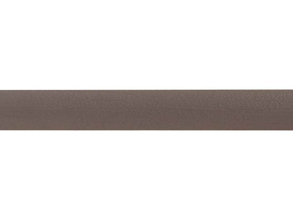 """Bark"" textured 50mm tracked curtain pole by Walcot House"