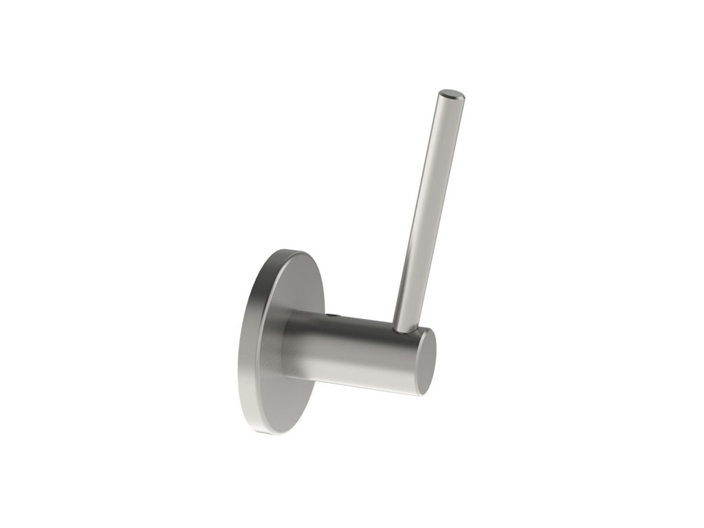 Universal support arm for Walcot House brackets - stainless steel
