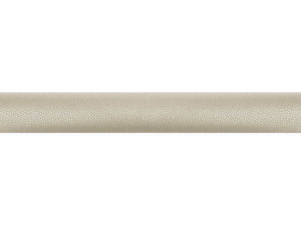 """Sienese"" 50mm tracked curtain pole by Walcot House"