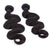 Full Cuticle Malaysian Virgin Hair 2 Bundles Body Wave Tangle Free