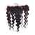 13*4 inch Lace Frontal Unprocessed Malaysian Loose wave