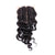 Free Shipping 4*4 inch Silk Top Closure Peruvian Deep Wave
