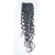 Top Selling Indian Spiral Curly 4*4 inch Silk Based Closure
