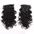 Clip in Hair Extensions 18inch Body Wave