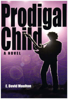 z. Novel: Prodigal Child