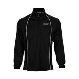 MARUCCI YOUTH PERFORMANCE ZIP PULLOVER