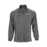 MARUCCI PERFORMANCE ZIP PULLOVER
