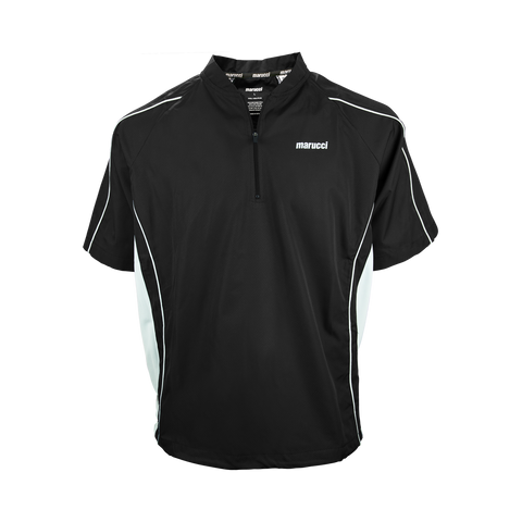 MARUCCI SHORT SLEEVE BP TOP