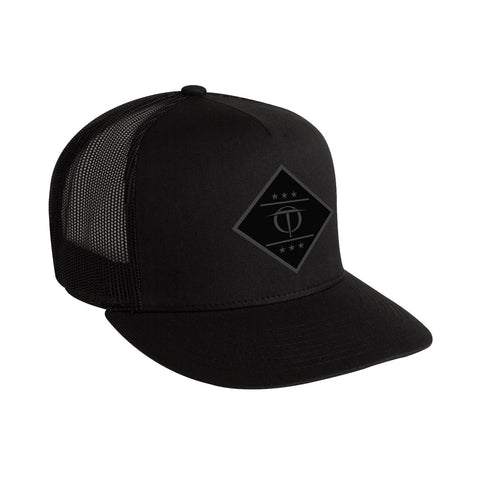 Oppotaco JM Diamond Cutter - Black