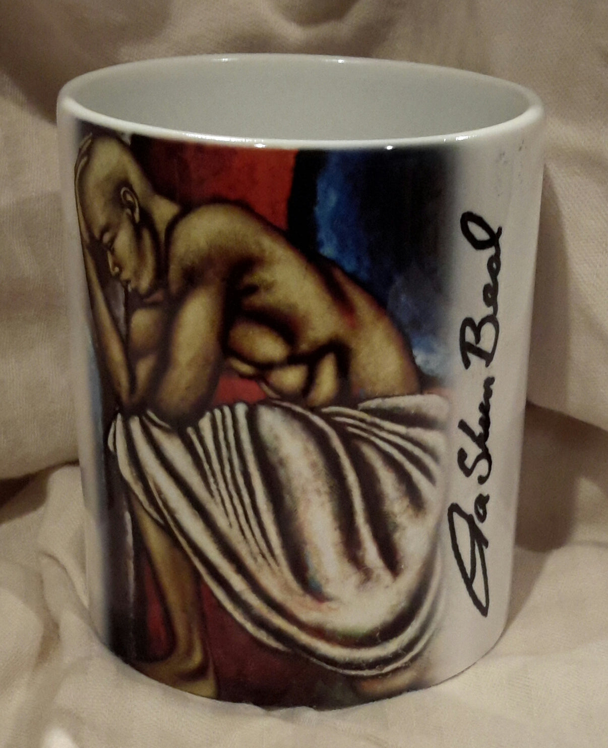 My Lord Coffee Mug - Lashunbeal.com