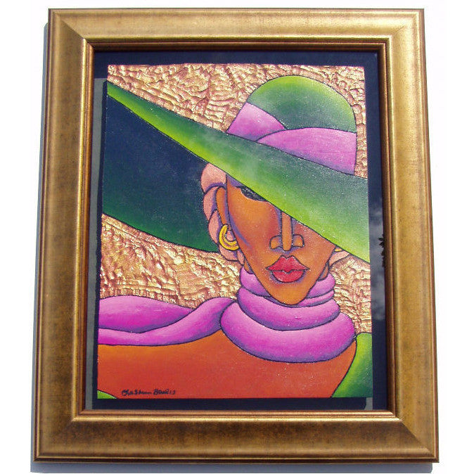 That Lady #12 Framed Art - LaShunBeal.com