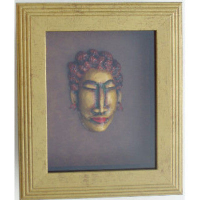 Stone Beauty Framed Art - Lashunbeal.com