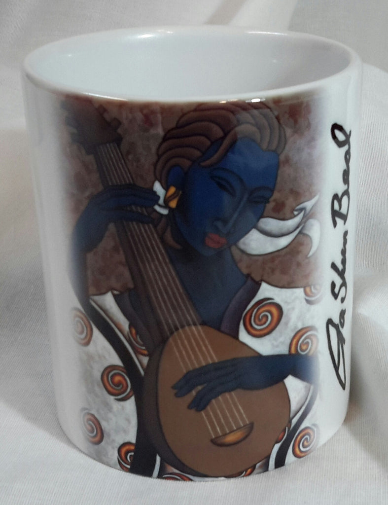 Tiffany's Melody Coffee Mug