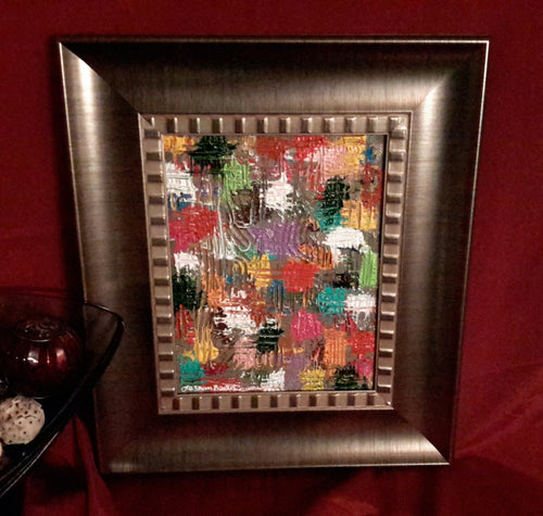 X Factor #274 Framed Art