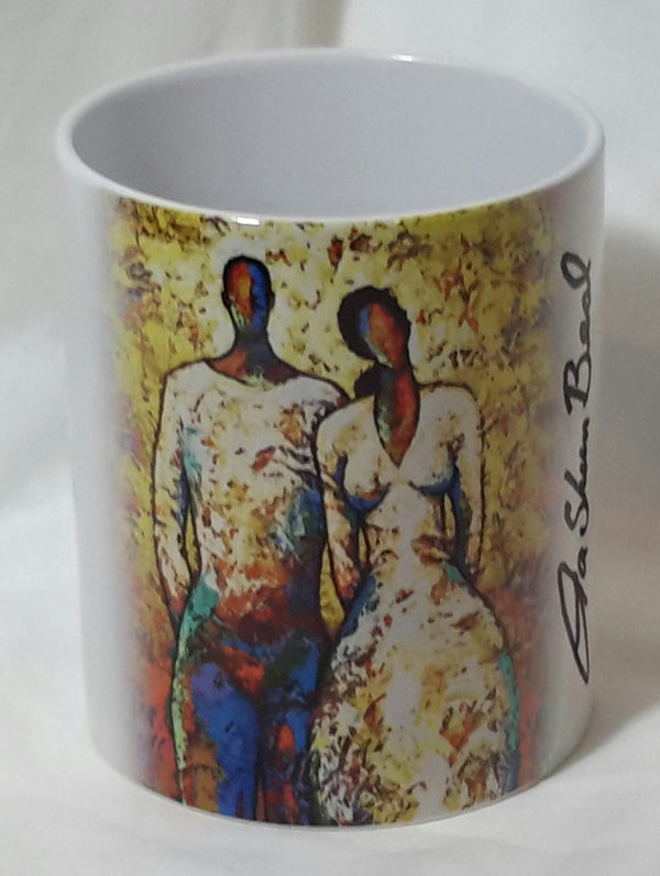 You And I #2 Coffee Mug
