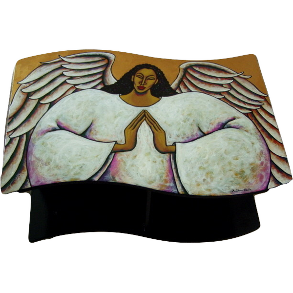 Angelic Coffee Table - Lashunbeal.com