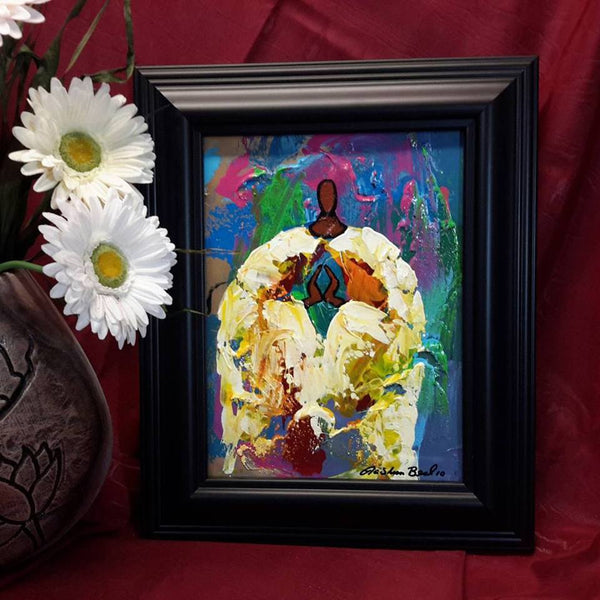 Pray Framed Art - Lashunbeal.com