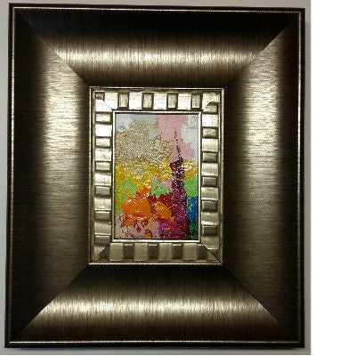 X-Factor #304 Framed Art - Lashunbeal.com