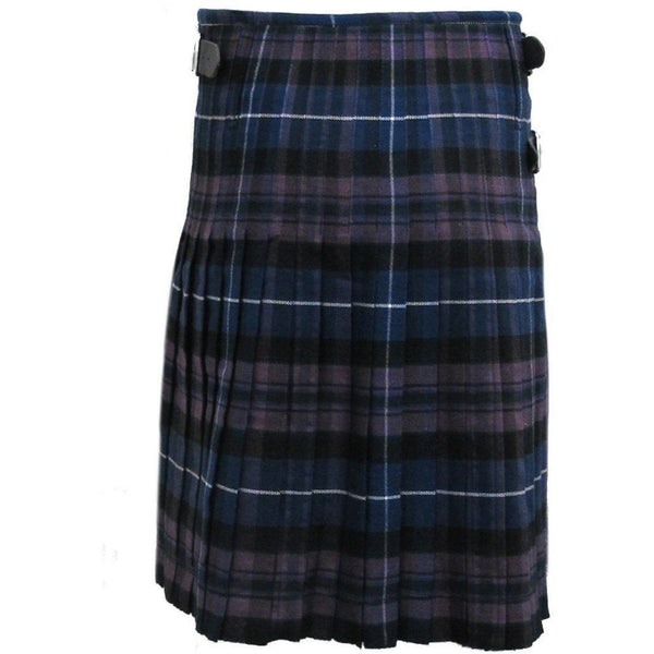 8 Yards Pride Of Scotland Tartan Kilt