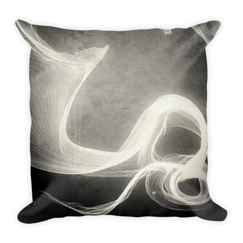 'Succubus' Pillow by Willingthe7