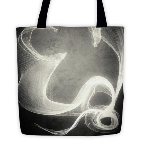 'Succubus' Tote bag by Willingthe7