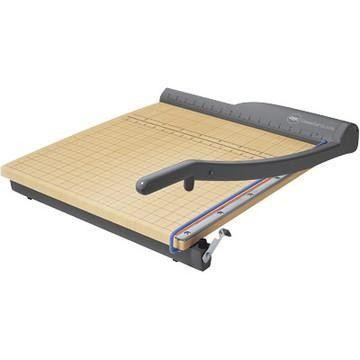 10 Signs You Need to Put Your Manual Paper Cutter Out to Pasture