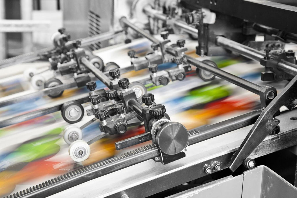 10 Ways and More to Diversify Your Commercial Printing Services