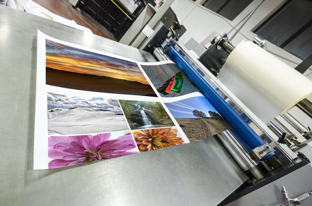 5 Types of Equipment You Need to Start a Printing Business