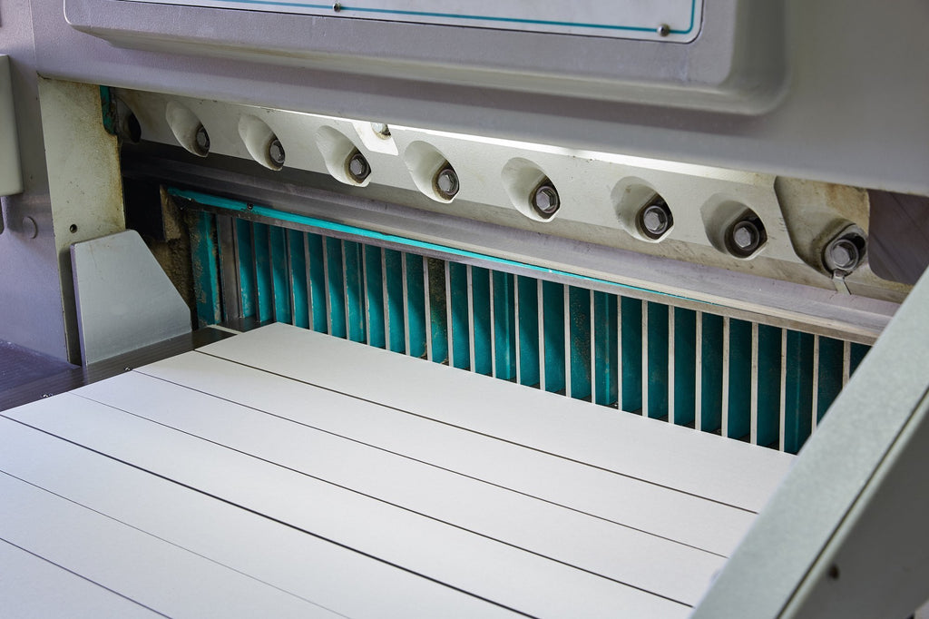 Manual vs. Automatic Paper Cutters: Which Is Better?