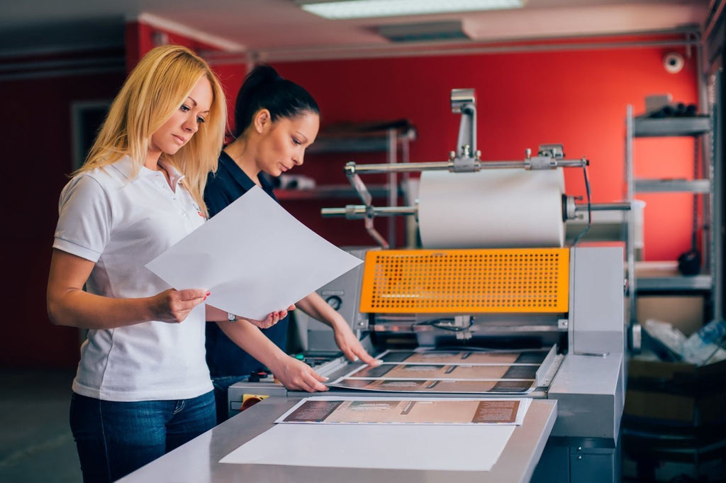 How Print Shops Can Scale and Make More Money: 5 Proven Ways