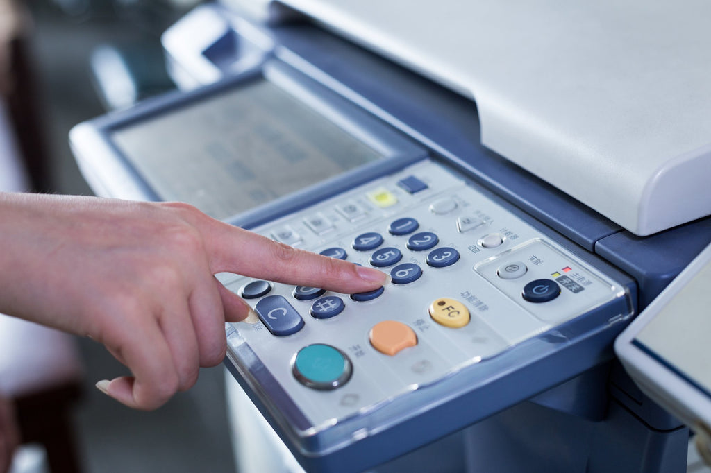 5 Vital Pieces of Equipment When Starting a Printing Business