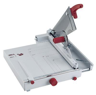 MBM Triumph 1038 Paper Trimmer - Whitaker Brothers
