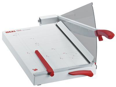 MBM Triumph 1046 Paper Trimmer - Whitaker Brothers