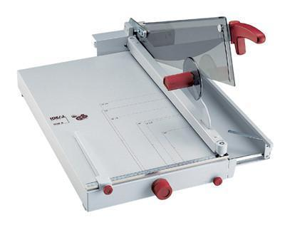 MBM Triumph 1058 Paper Trimmer - Whitaker Brothers