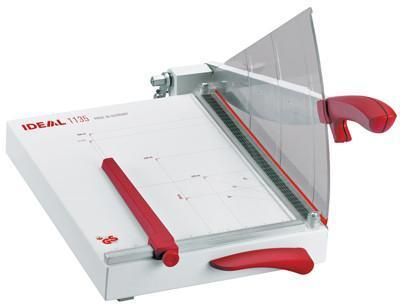 MBM Triumph 1135 Paper Trimmer - Whitaker Brothers