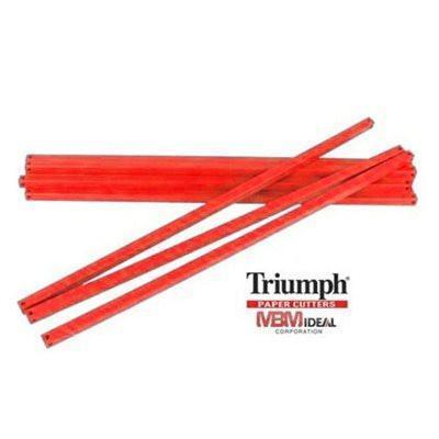 Cutter Sticks for 4300 (6 Pack - Red) (LOWEST PRICE LIMITED TIME) - Whitaker Brothers
