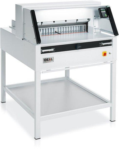 Triumph 6660 Automatic Paper Cutter - Whitaker Brothers