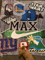 My Favorite Things Blanket