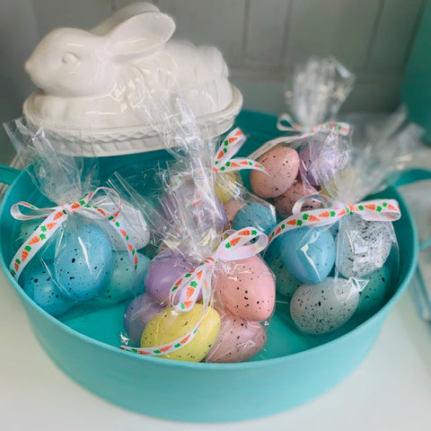 Easter Eggs - assorted