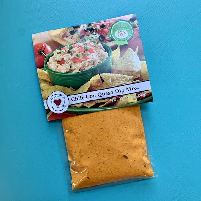 CHC Chile Con Queso Dip Mix