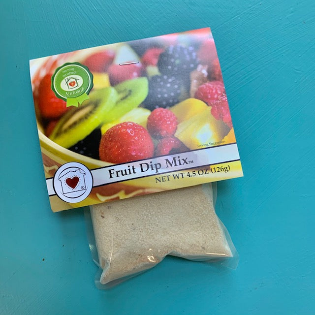 CHC Fruit Dip Mix